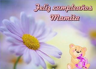 Tarjetas de Cumpleaños para Mama, parte 2