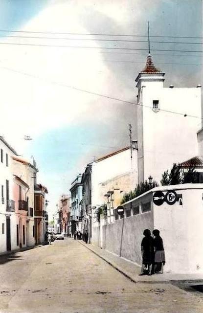 Puzol (Valencia).
