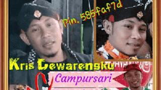 Lirik Lagu Gerbong No 5 - Kris Dewarengku