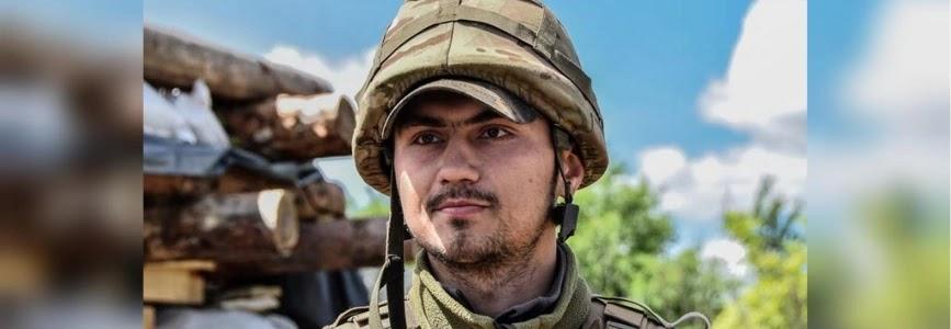Тарасу Матвіїву присвоєно звання Героя України