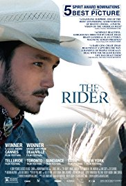 Watch The Rider Online Free 2017 Putlocker