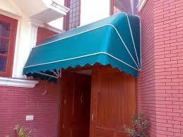 canopy kain makassar
