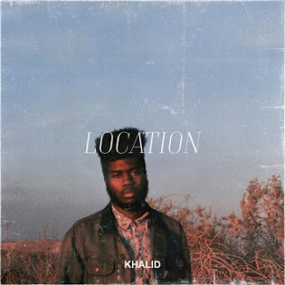 Location – Khalid