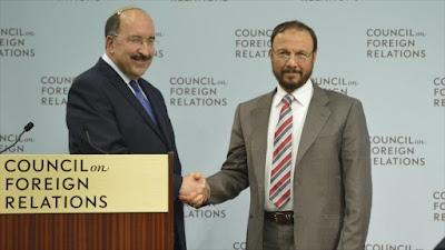 El ministerio israelí de exteriores detalla la agenda de la inusual visita de una delegación saudí a los territorios ocupados para abordar temas de interés bilateral.