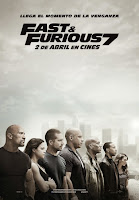 Fast and Furious 7 (A todo gas 7) (2015) online y gratis