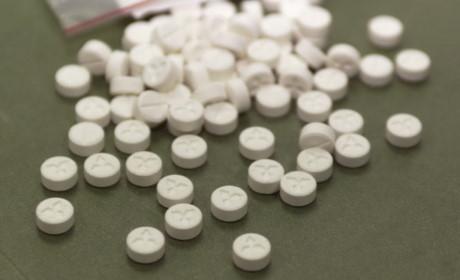 Quảng Ngãi Bắt quả tang vụ vận chuyển trái phép ma túy đá