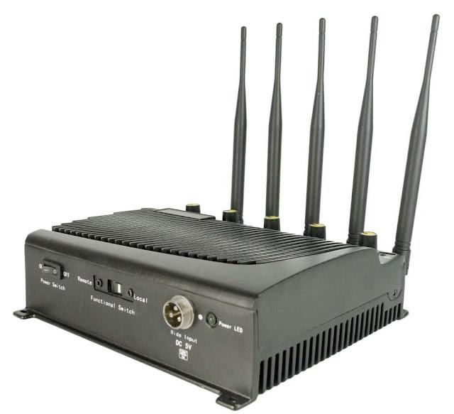 Глушилка Аллигатор 80 идеальное сочетание глушителя 3G/4G сигнала, GSM-жучков, коммуникаторов, смартфонов, планшетных компьютеров