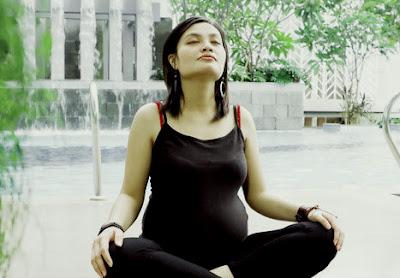 mulheres-grávidas-de-yoga-pré-natal