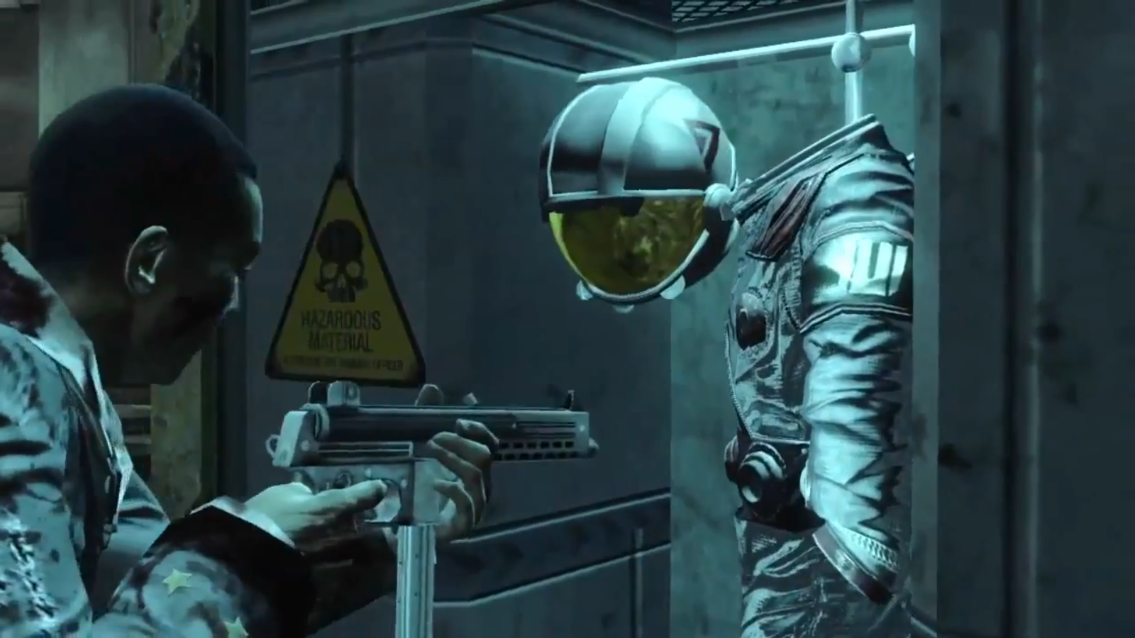 cod ghosts space suit - photo #6