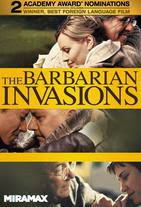 Watch Les invasions barbares Online Free in HD