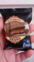 alfajorcito negro uruguai