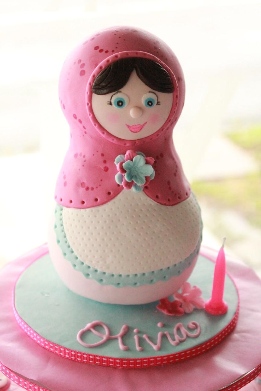 Birthday Cakes Caringbah