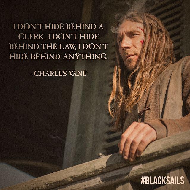 Top  Black Sails Quotes