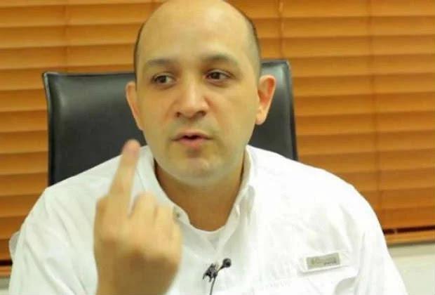 Luis Izquiel: Hay estaciones policiales que son una bomba de tiempo