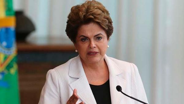 Cuba rechaza enérgicamente golpe parlamentario contra Rousseff