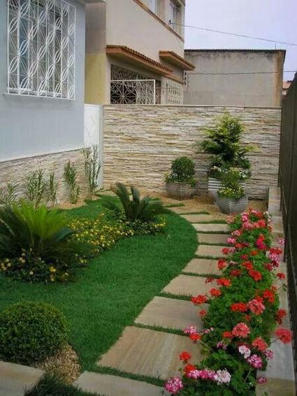 Ideas for small gardens 1