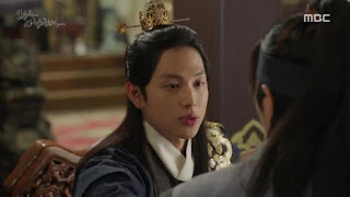 Sinopsis The King Loves Episode 4