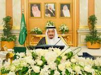 Ini Rencana Kegiatan Raja Salman Saat Datangi Gedung DPR