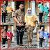 ZBT12109 Kebaya Batik Couple Safitri Batwing Untuk BMGShop