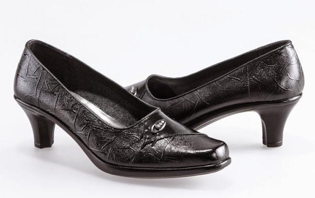 Info Modis 45 Model Sepatu Wanita Merk Elizabeth