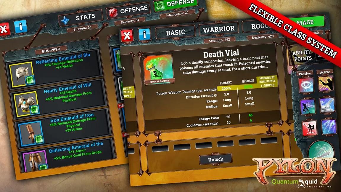 Games Pylon Full Free Apk v1.2 Mod Unlimited Gold & Gems ...