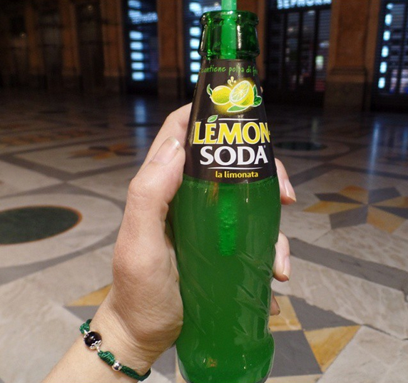 lemon-soda