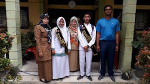 SMA Negeri 1 Blangkejeren Bawa Pulang 3 Gelar Juara