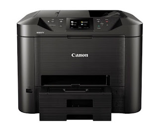 Canon MAXIFY MB5410 Driver Download, Review And Price