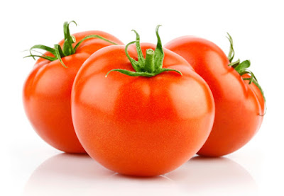 7 Super Powerful Benefits of Tomatoes for Eye