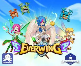 hướng dẫn hack full nhân vật game everwing trên facebook