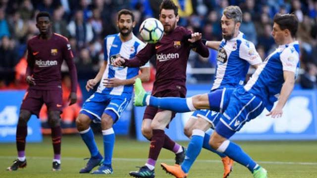 """Barca """"thay máu"""" vì Messi: 10 người """"ra đường"""", dàn tân binh 163 triệu bảng 1"""