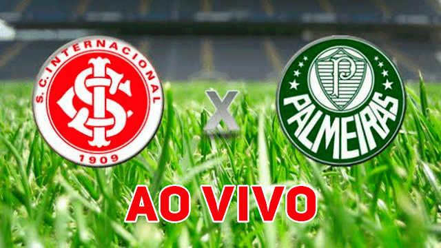 Assistir Internacional x Palmeiras Ao Vivo HD