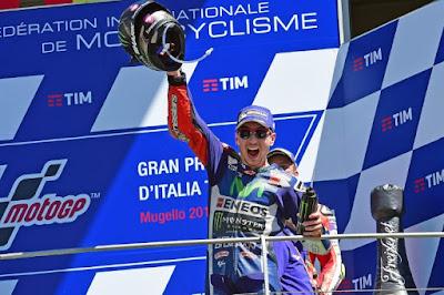 GP Jepang, Sesumbar Lorenzo Menang di Kandang Yamaha