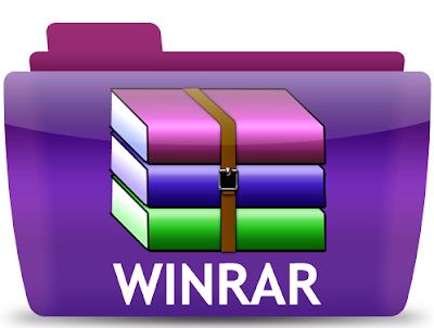 Free Download WinRAR Full Version