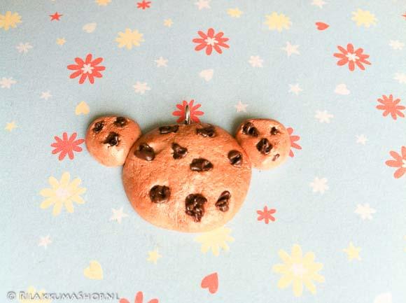 RilakkumaShop.nl: Kawaii cute Rilakkuma Chocolate chip ...