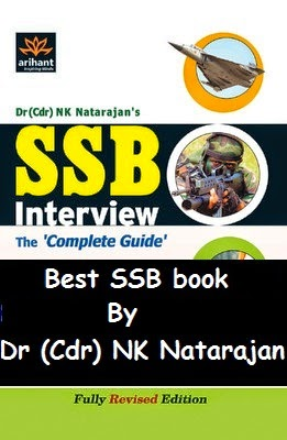 Ssb Interview Book