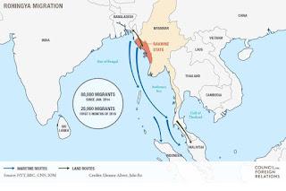 Etat Rakhine