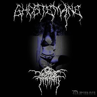 Ghostemane - DÆMON [EP] (2016) (MP3 320 kbps)