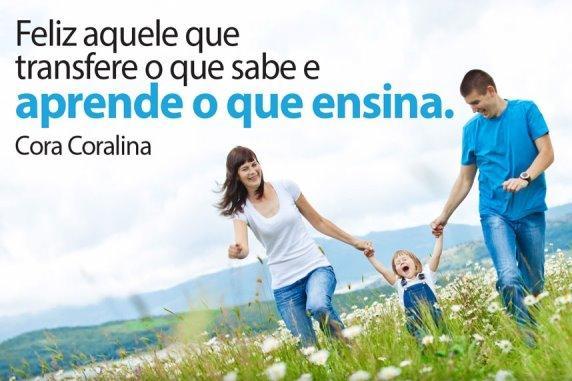 Saber Esperar é Uma Virtude Aceitar Sem Questionar Que: A Família Da Fé: Abril 2013