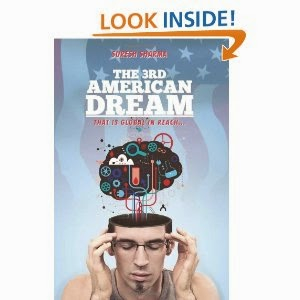 american dream, Wealth Creation, Prosperity, Economic Growth, Innovation, 21st Century, Millennial, Distributed Manufacturing, MOOCs, 3D Printing, Energy Abundance