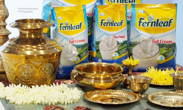 Fernleaf - No.1 Best Selling Full Cream Milk Powder Brand In Malaysia