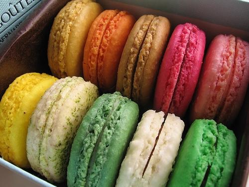 Artificial Colors: Artificial Colors in Food