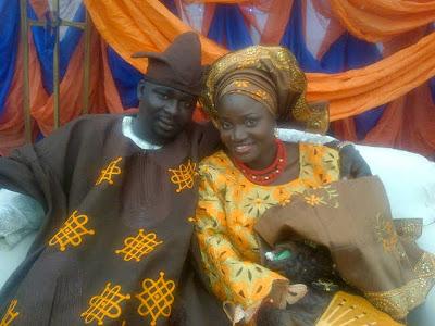 wedding adebayo salami son