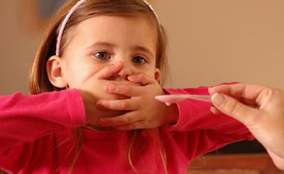 Apa Obat Batuk Tradisional Untuk Bayi 4 Bulan- 7 Bulan, 8 Bulan Dan 10 Bulan Dibawah 1 Tahun