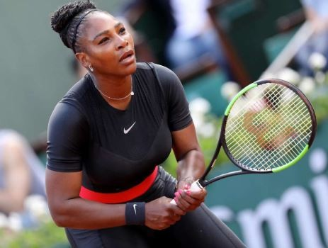 Serena Williams says she is being 'discriminated' against over doping tests