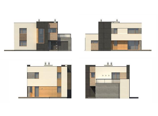 проекты каркасных домов для круглогодичного