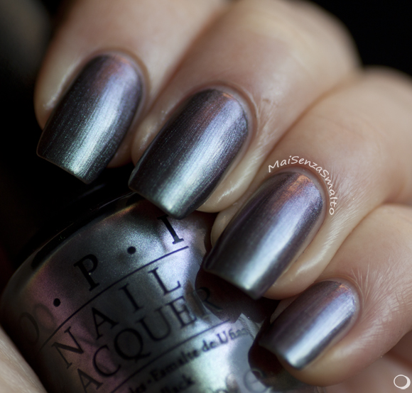 OPI Peace&Love&OPI
