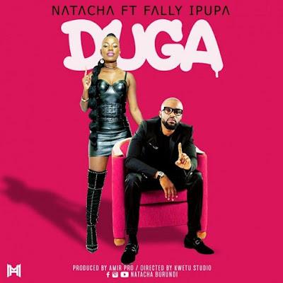 Natacha Feat. Fally Ipupa - Duga