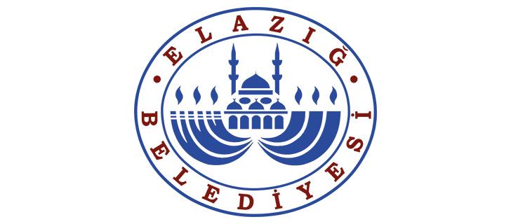 Elazığ Belediyesi Vektörel Logosu