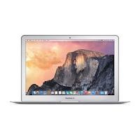 Spesifikasi MacBook Air 7,2 (13 Inch) lengkap